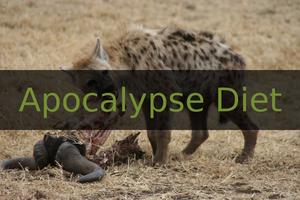 Apocalypse Diet