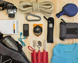 Essential Bug Out Bag Items