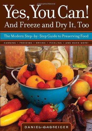 Freeze Dry Food