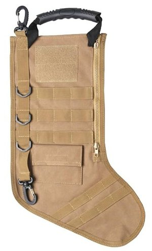 Molle Tactical Stocking
