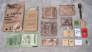 Mre Overview