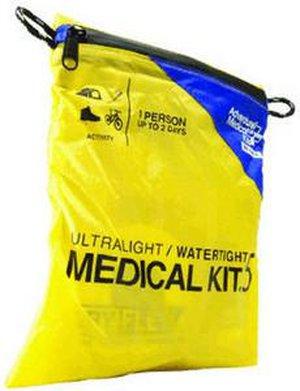 Ultralight First Aid Kit