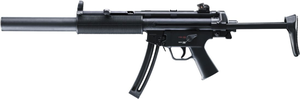 Walther Mp5 Semiautomatic Tactical Rimfire Rifle